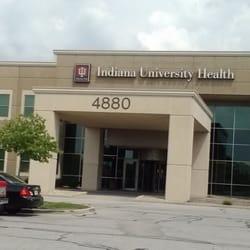Indiana University Health Medical Center - Medical Centers