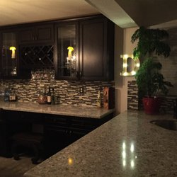 Photo Of Sac City Cabinets Sacramento Ca United States Espresso Maple Buffet