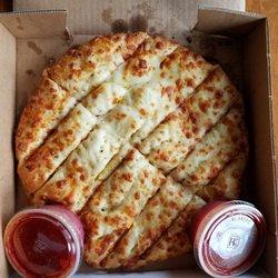 Bucks Pizza