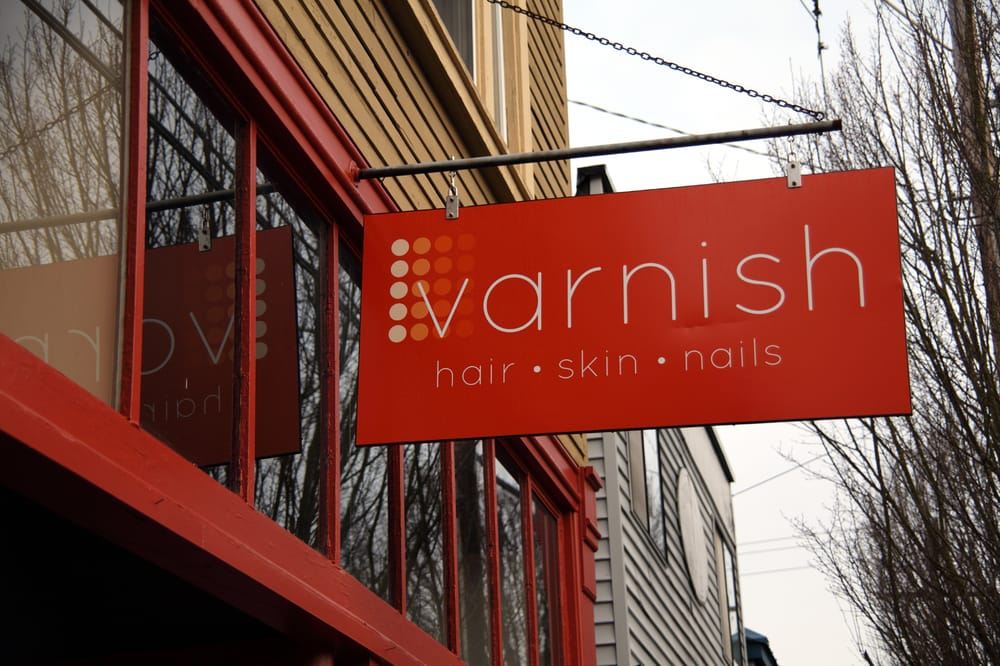 Varnish Salon