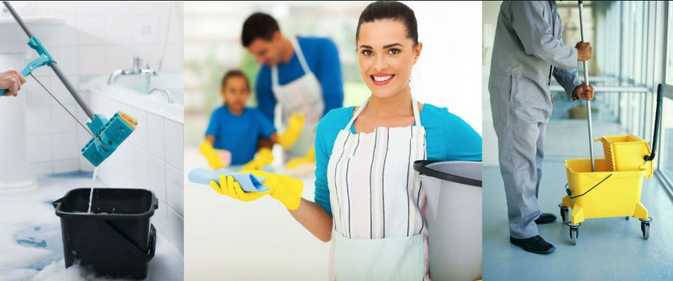 Maid Crusade Home And Office Cleaning Services