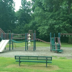 Photo of Delaware State Park - Delaware, OH, United States. Playground ...