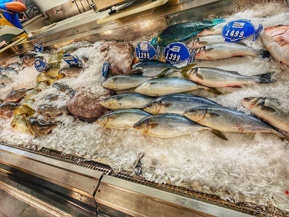 Quality Seafood - Order Food Online - 3951 Photos & 1263