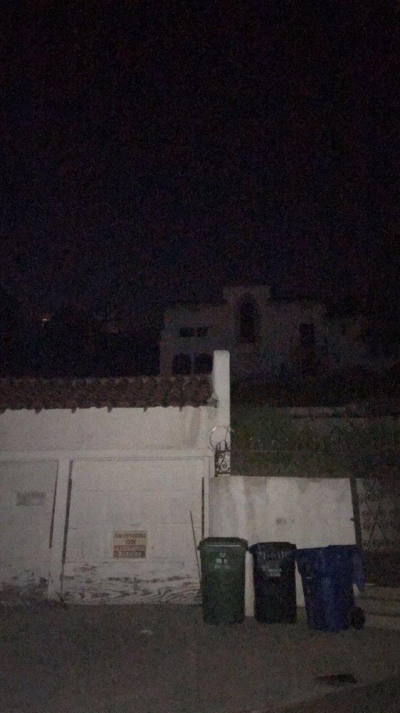 The Los Feliz Murder Mansion: 2475 Glendower Pl, Los Angeles, CA