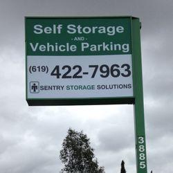 Photo Of Sentry Storage Solutions Chula Vista Ca United States Self