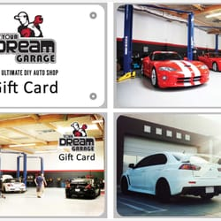 Your Dream Garage DIY Auto Shop - Baldwin Park, CA, United ...