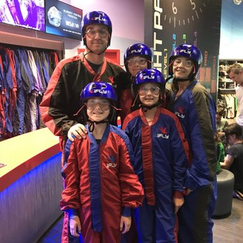 iFLY Indoor Skydiving - Baltimore - 2019 All You Need to