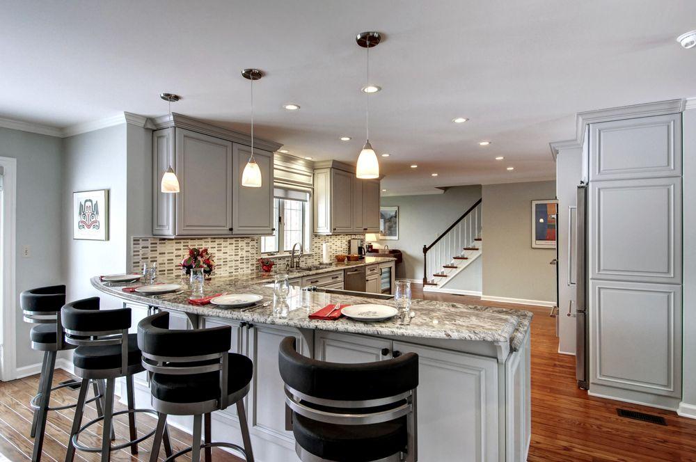 Gehman Design Remodeling: 355 Main St, Harleysville, PA