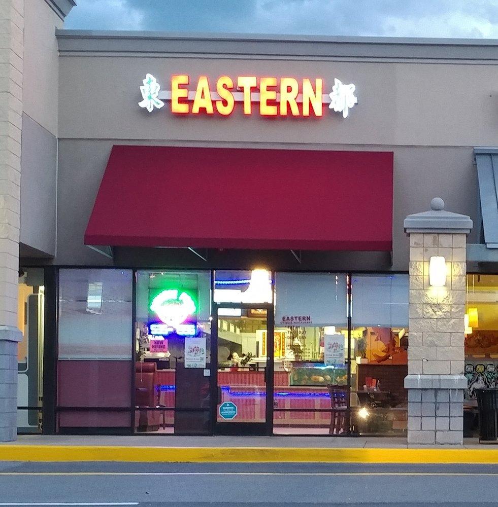 Chinese Restaurants Near Winchester Va