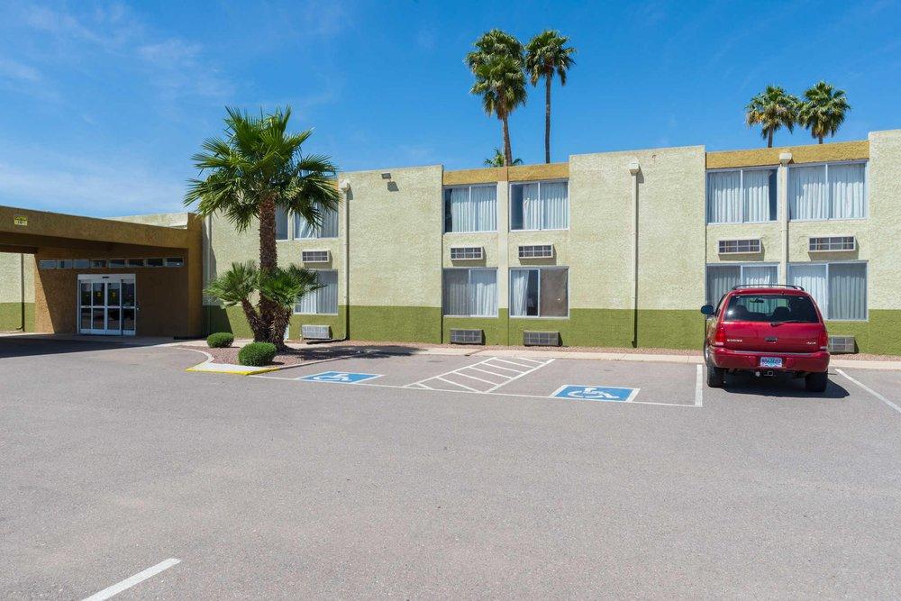 Quality Inn: 7190 S Sunland Gin Rd, Eloy, AZ
