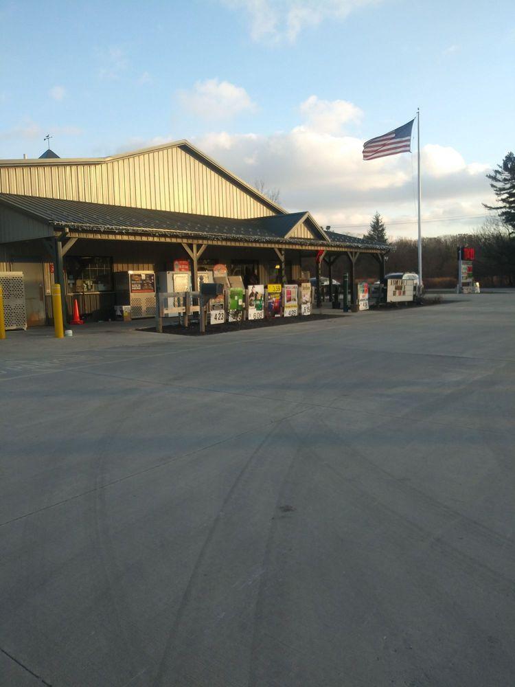 Sunoco: 9980 W Central Ave, Sylvania, OH