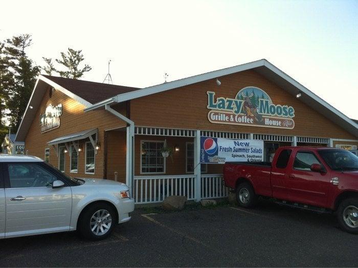 Wyndtree Restaurant and Gift: 300 S Arrowhead Ln, Moose Lake, MN