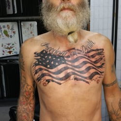 Tattoo Shops Near Me Delaware