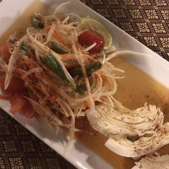 Thai Corner Kitchen Menu Anaheim