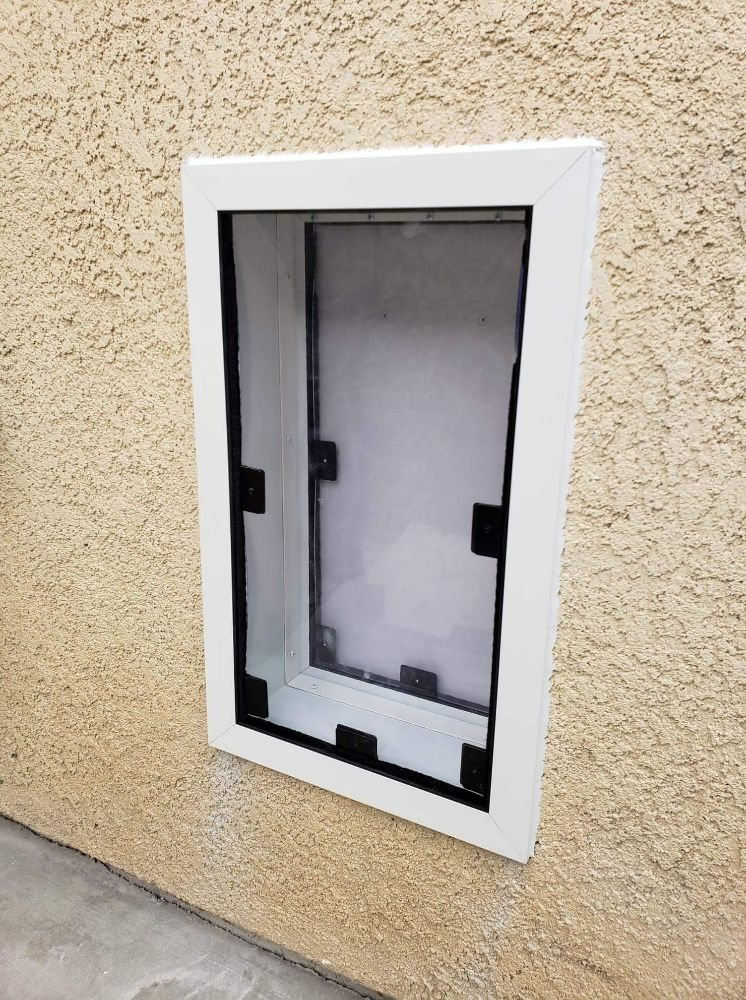 California Pet Doors