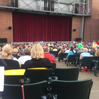 Photo Of Starlight Theatre   Kansas City, MO, United States. Waiting For  PIPPIN
