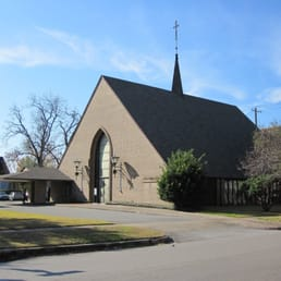Grace United Methodist Church - Churches - 1245 Heights Blvd