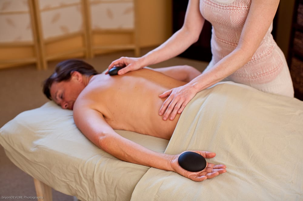 Heart Waters Massage