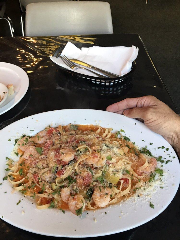 Valentino Italian Cuisine: 211 N Walnut St, Crawfordsville, IN