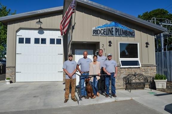 Ridgeline Plumbing: Dufur, OR