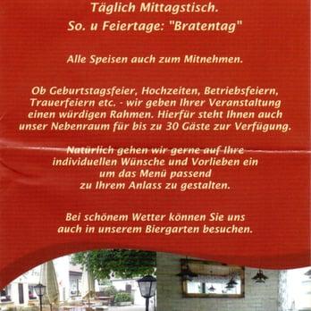 Gasthaus Zur Frischen Quelle - Geschlossen - 13 Fotos - Deutsch