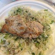 Zo S Kitchen Protein Power Plate zoes kitchen - 10 photos & 18 reviews - mediterranean - 225