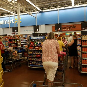 walmart supercenter 12 photos 14 reviews grocery 561 yopp rd