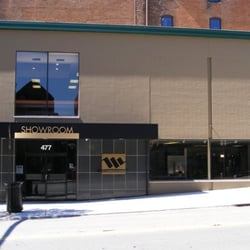 The wasserstrom company furniture stores 477 s front for Furniture stores in the states