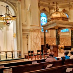 The Cathedral Basilica of St  James - 15 Photos - Churches