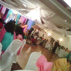 National Banquet Hall Venues Event Spaces 7355 Torbram Road