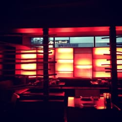 Geisha House Los Angeles clubZone