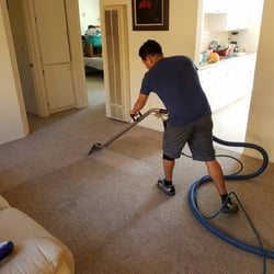Photo Of Suetos Green Carpet Cleaning San Go Ca United States