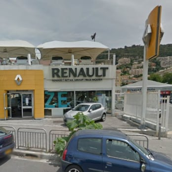 renault retail group nice riquier concessionnaire auto 2 bd arm e des alpes nice num ro. Black Bedroom Furniture Sets. Home Design Ideas