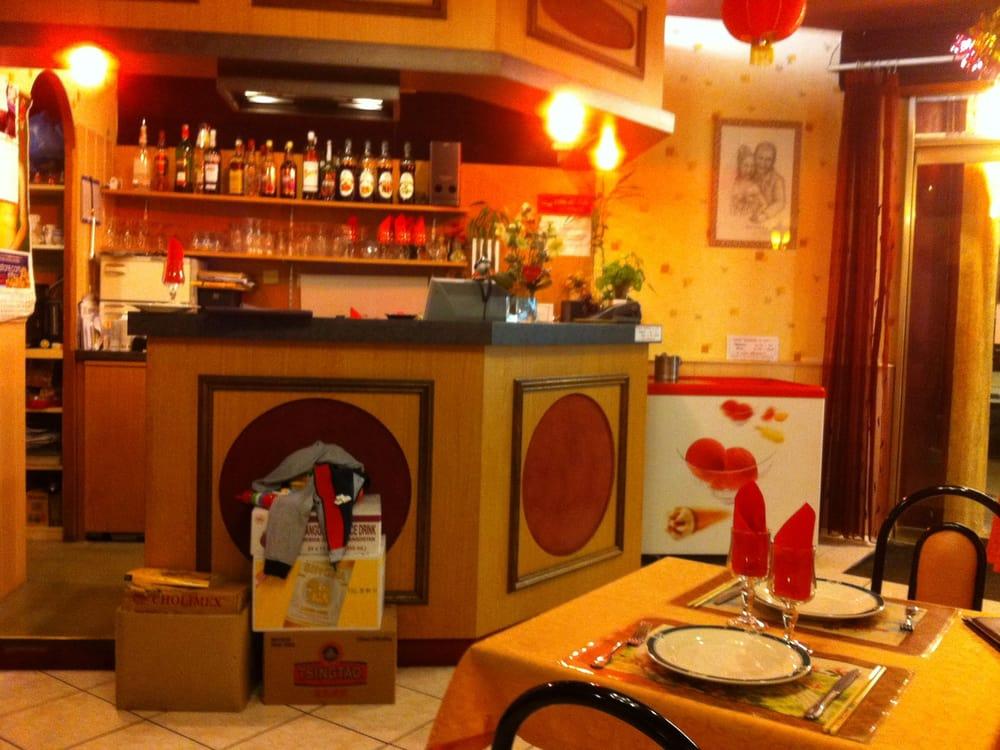 Jardin d asie restaurant 17 boulevard albert buisson for Le jardin issoire restaurant