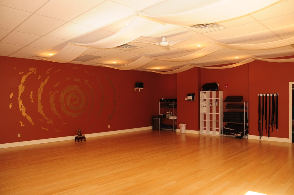 YogaOne Studio: W61N397 Washington Ave, Cedarburg, WI