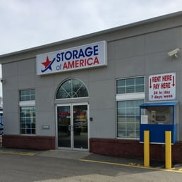 Incroyable Photo Of Self Storage Of America   Indianapolis, IN, United States