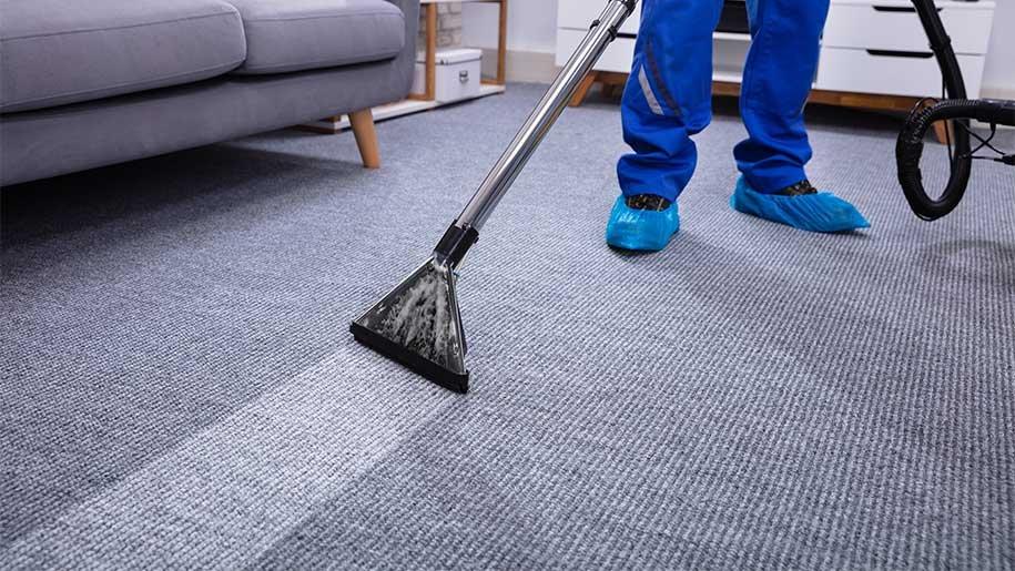 Jetsons Carpet Care