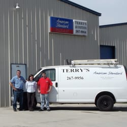 Terry S Air Conditioning Amp Appliance Repair 22 Photos