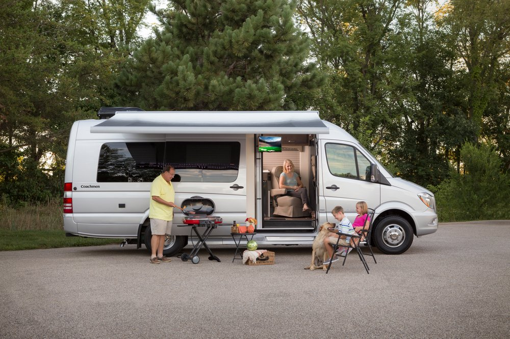 RV Rentals Bridgewater Township, NJ