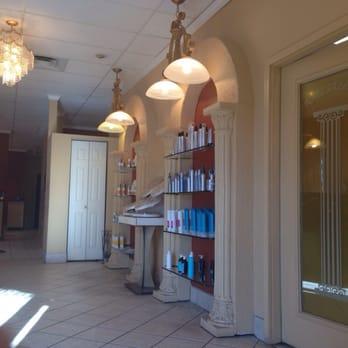 Dante Salon Wellness Spa