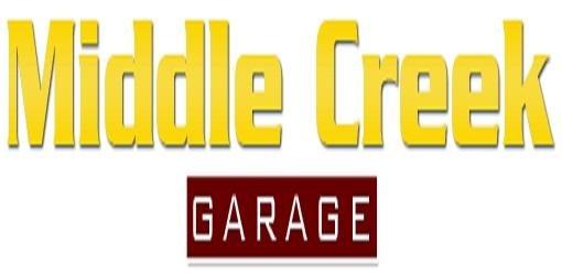 Middle Creek Garage
