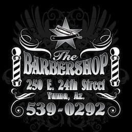 BarberShop - Yuma, AZ, Vereinigte Staaten. Voted Yumas Best Barber ...