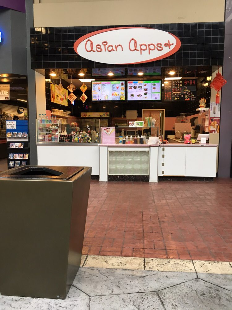 Asian mall and atlanta, rear entry milf