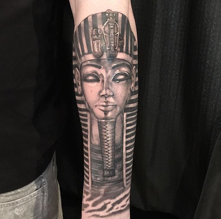 king tut done by aj yelp