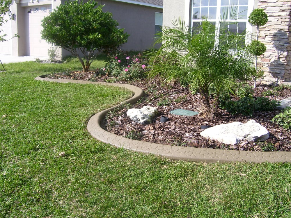 Dallas Curb Landscaping Ideas: 1776 E Melwood St, Meridian