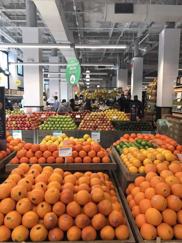 Whole Foods Newark Nj Address