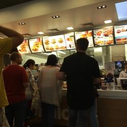 Mcdonald s burgers designer outlet str 1 parndorf for Last design outlet