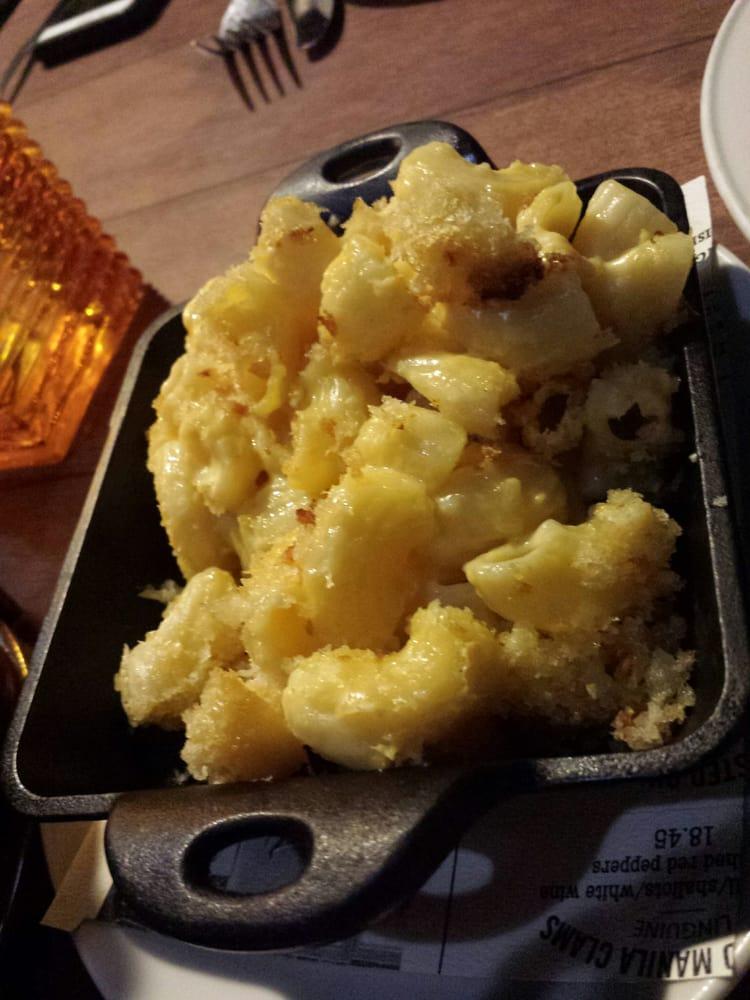 Mac n cheese goodness yelp for King fish long beach