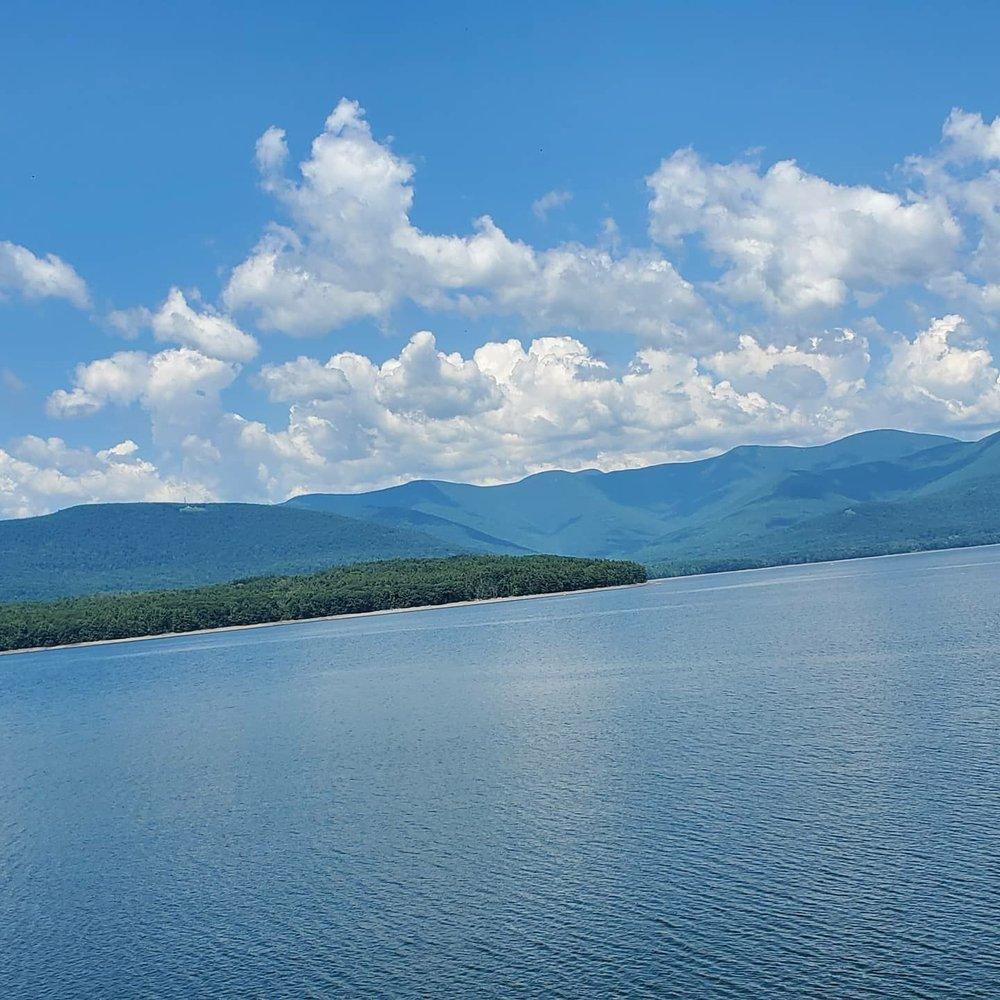 Ashokan Reservoir: Ulster, NY