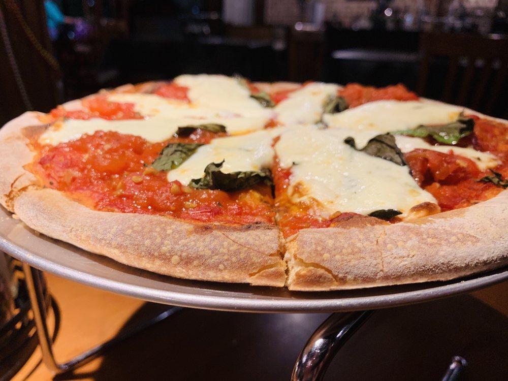 Tony's Brick Oven Pizzeria: 2417 14th St, Gulfport, MS